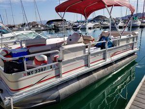 Poontoon Boat for Sale in Las Vegas, NV