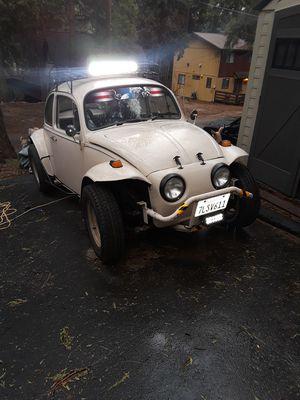 1967 VW baja for Sale in Crestline, CA