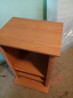 Wooden shelf for Sale in Spokane, WA