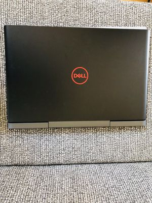 Dell Inspiron 7577 GAMING LAPTOP i7 for Sale in Marlboro Township, NJ