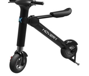 Hover-1 XLS E-Bike Folding Electric Scooter with LED Displays, Keys, Blinkers, Horn! for Sale in Grand Prairie, TX