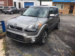 2012 Kia Soul for Sale in Cleveland, OH