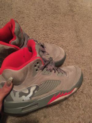Jordan 5's for Sale in Manassas, VA