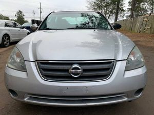 2004 Nissan Altima for Sale in Alpharetta, GA