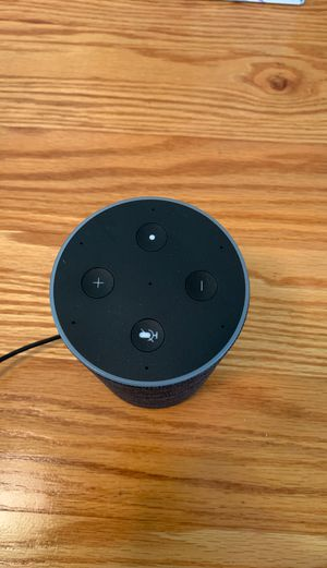 Amazon Alexa for Sale in Beverly, MA