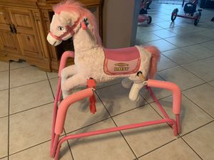 Toy horse for Sale in Hialeah, FL