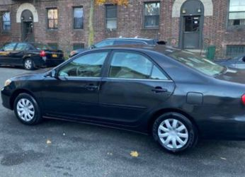 Toyota Corolla 2006 120k Miles Great Condition Well Maintained I'm 2nd Owner Nothin Needed I Invested $$ For It 2 Drive 💯 Great Price Negotiable for Sale in Queens,  NY