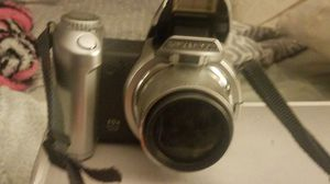 Konica Minolta Dimage Z2 Digital Camera for Sale in Jamestown, NC