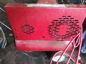 Portable electric air compressor for Sale in Payson, AZ