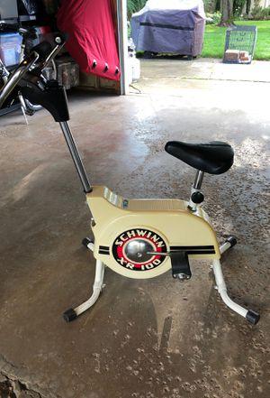 Schwinn XR100 exercise bike for Sale in Arlington Heights, IL