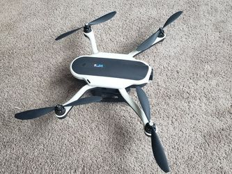 Gopro Karma Drone With Go Pro Hero 5 for Sale in Upper Marlboro,  MD
