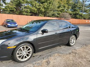 2009 ford fusion for Sale in Midland, MI