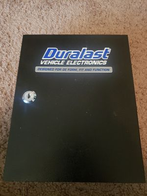 Duralast key box for Sale in Milwaukie, OR