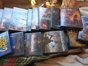 Lots of dvds for Sale in El Monte, CA