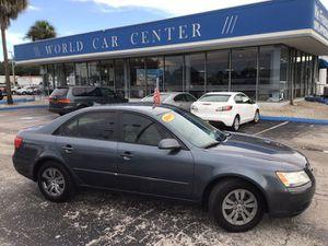 2009 Hyundai Sonata for Sale in Kissimmee, FL