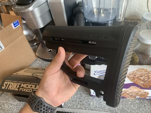 """Strike Industries AR-15 Stock """"fixed"""" for Sale in South Gate, CA"""