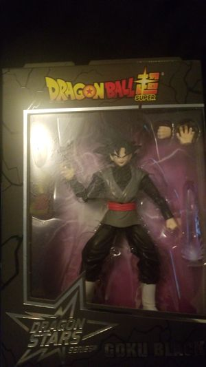 Dragonball z goku black for Sale in Los Angeles, CA