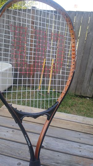 Tennis racket for Sale in Kent, WA
