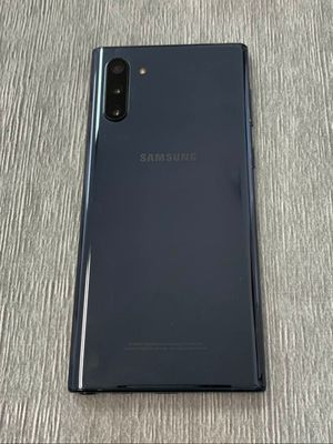 Samsung Galaxy Note 10 - 256 GB - Factory Unlocked - Excellent Condition for Sale in Boston, MA