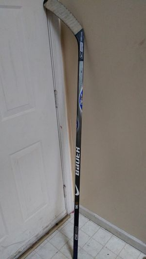Bauer ONE90. 0.620 Composite changeable blade Hockey stick for Sale in Pittsburgh, PA
