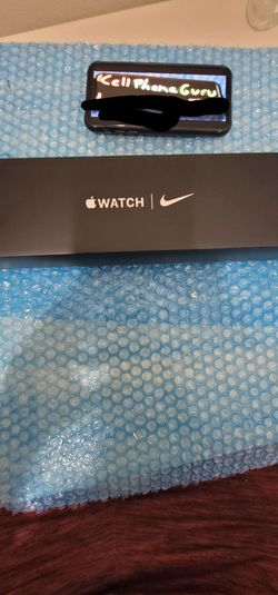 Nike Apple Watch Series 3 LTE Cellular 42mm brand New SEALED for Sale in Phoenix,  AZ