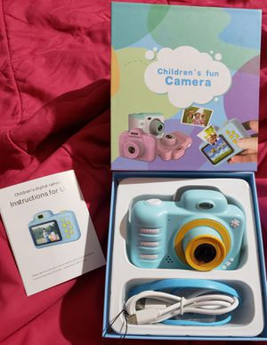 💖 Lula's - BRAND NEW - Kids Digital Camcorder Camera for Sale in Rainier, WA