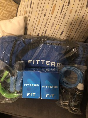 Fiit team items for Sale in Ansonia, CT