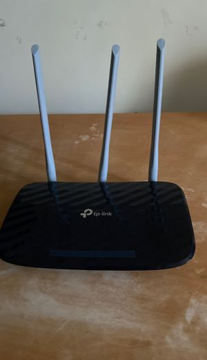 Tp Link gaming router for Sale in Louisville, KY