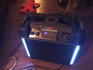 ION - Explorer Extreme for Sale in Antioch, CA