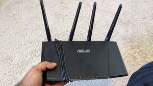 ASUS RT-AC87U Wireless Dual Band Router for Sale in Buford, GA