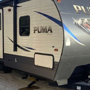 2018 Polamino Puma 34' RV for Sale in Pompano Beach, FL
