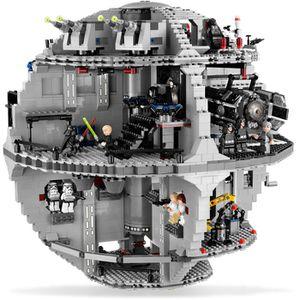LEGO Star Wars 10188 Death Star for Sale in Reedley, CA