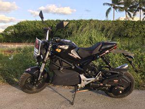 Fire 150cc Automatic sport scooter for Sale in North Miami Beach, FL