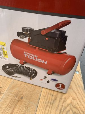 Air compressor brand new for Sale in Kent, WA