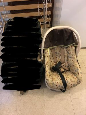 Infant car seat for Sale in Cambridge, MA