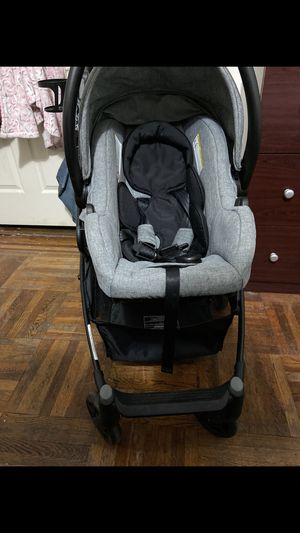 Urbini car seat ONLY for Sale in The Bronx, NY