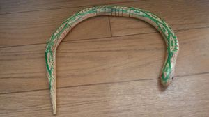 wooden snake for Sale in Ailey, GA