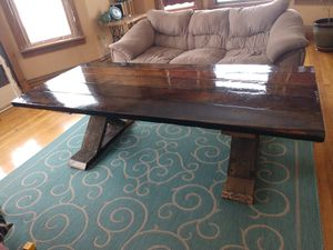 Oak table for Sale in MN, US