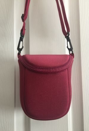 Camera Bag/small - never used - $10 for Sale in Las Vegas, NV