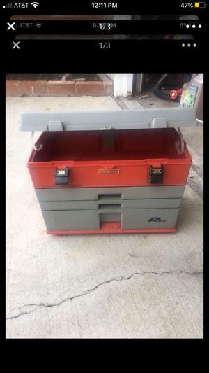 Plano 833 tackle / tool box for Sale in Stockton, CA