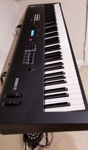 Yamaha MX88 Keyboard Piano for Sale in Bellflower, CA