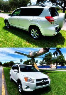 Price$1OOO.OO Perfect TOYOTA RAV_4 for Sale in Miramar, FL