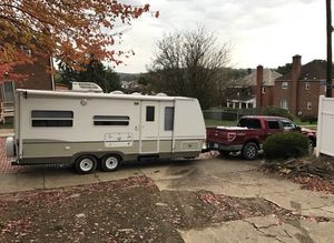 2005 Keystone Outback camper for Sale in Pittsburgh, PA