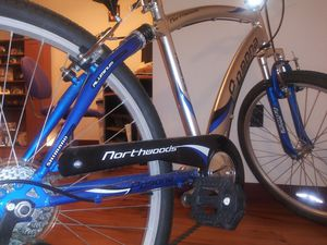 Bike 7 speed cruiser fitness for Sale in Fitchburg, MA
