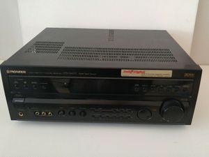 Pioneer VSX-D607S Audio/Video Multi Channel Vintage Receiver for Sale in Elgin, IL