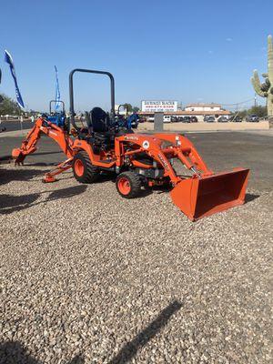 Kubota Bx25D for Sale in Mesa, AZ