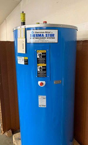 New Therma Stor 114 Gallon Water Heater! 7I for Sale in Los Angeles, CA