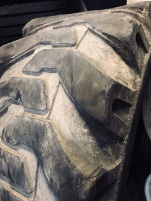 Back hoe tire tractor tire 21 L 24 for Sale in Montclair, CA