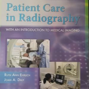 Patient Care in Radiography for Sale in Waterbury, CT