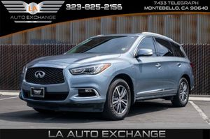 2017 INFINITI QX60 for Sale in Montebello, CA